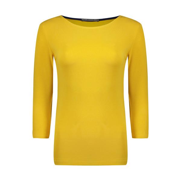 تی شرت آستین کوتاه زنانه پاتن جامه مدل 103631990313130