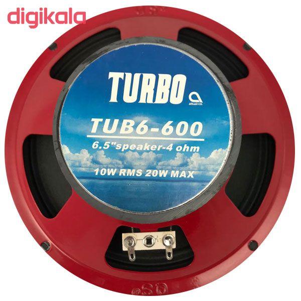 میدرنج خودرو توربو مدل TUB6-600 بسته دو عددی  main 1 1