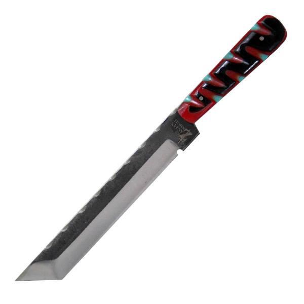 چاقو سفری مدل AZ-019