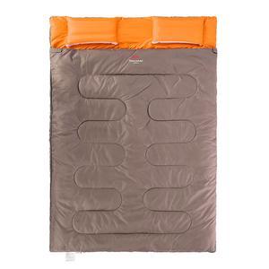 کیسه خواب نیچرهایک مدل Double With Pillow