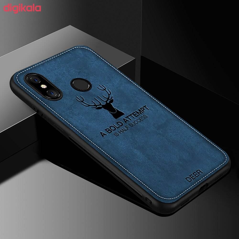 کاور مدل CH10 مناسب برای گوشی موبایل سامسونگ Galaxy A10S main 1 4