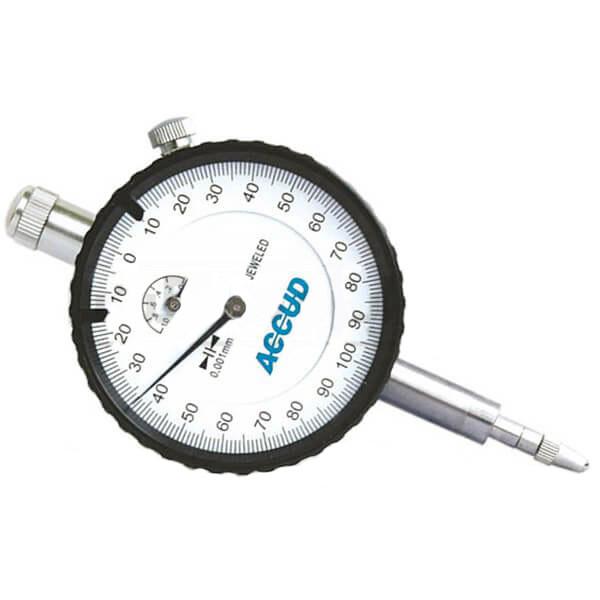 ساعت اندیکاتور آکاد مدل 222-001-01