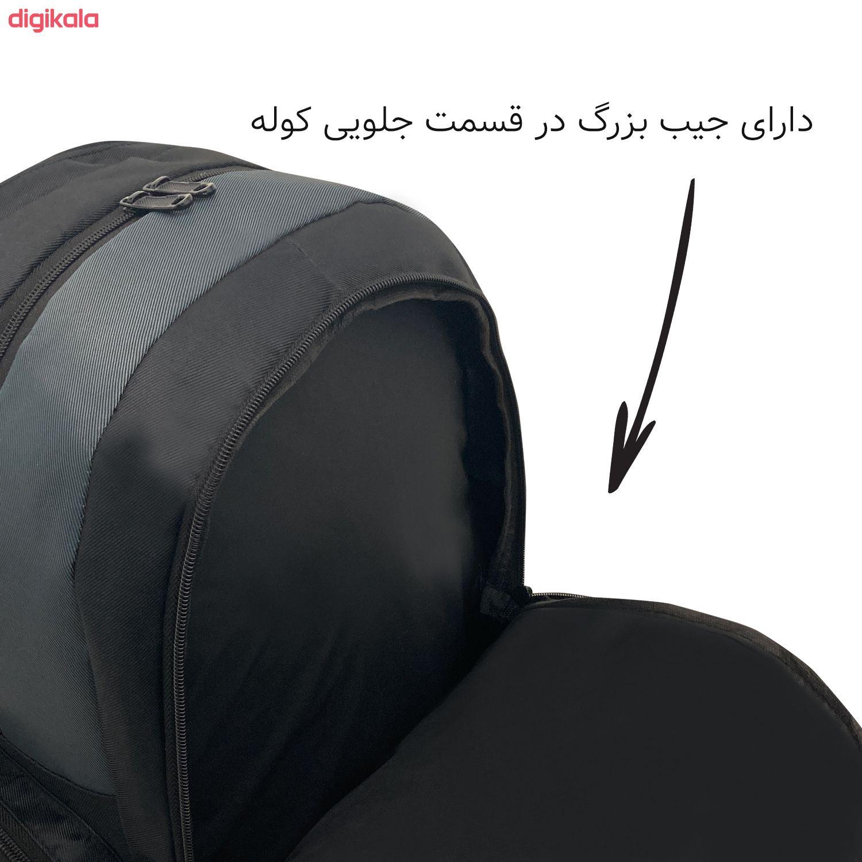 کوله پشتی ورزشی گوگانا مدل gog4020 main 1 11