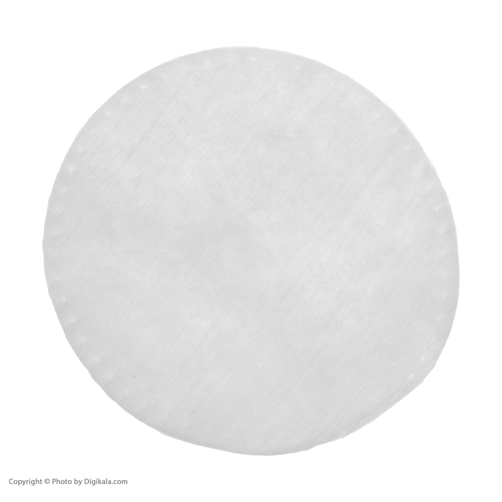 پد پاک کننده آرایش صورت ایپک مدل 1 بسته 120 عددی -  - 6