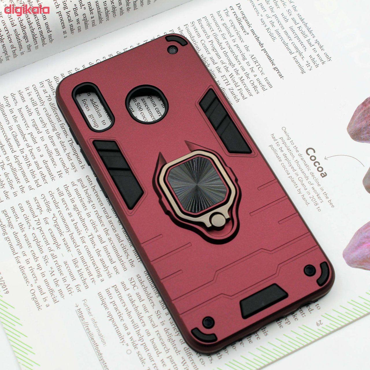 کاور کینگ پاور مدل ASH22 مناسب برای گوشی موبایل هوآوی Y6 Prime 2019 / Y6S / آنر 8A main 1 11