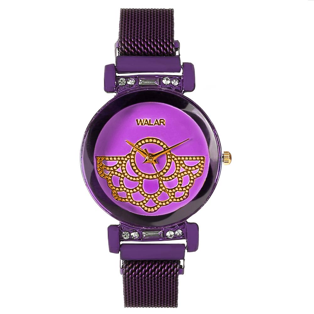 ساعت مچی عقربه ای زنانه والار مدل WR 2552 - BA-TA              خرید (⭐️⭐️⭐️)