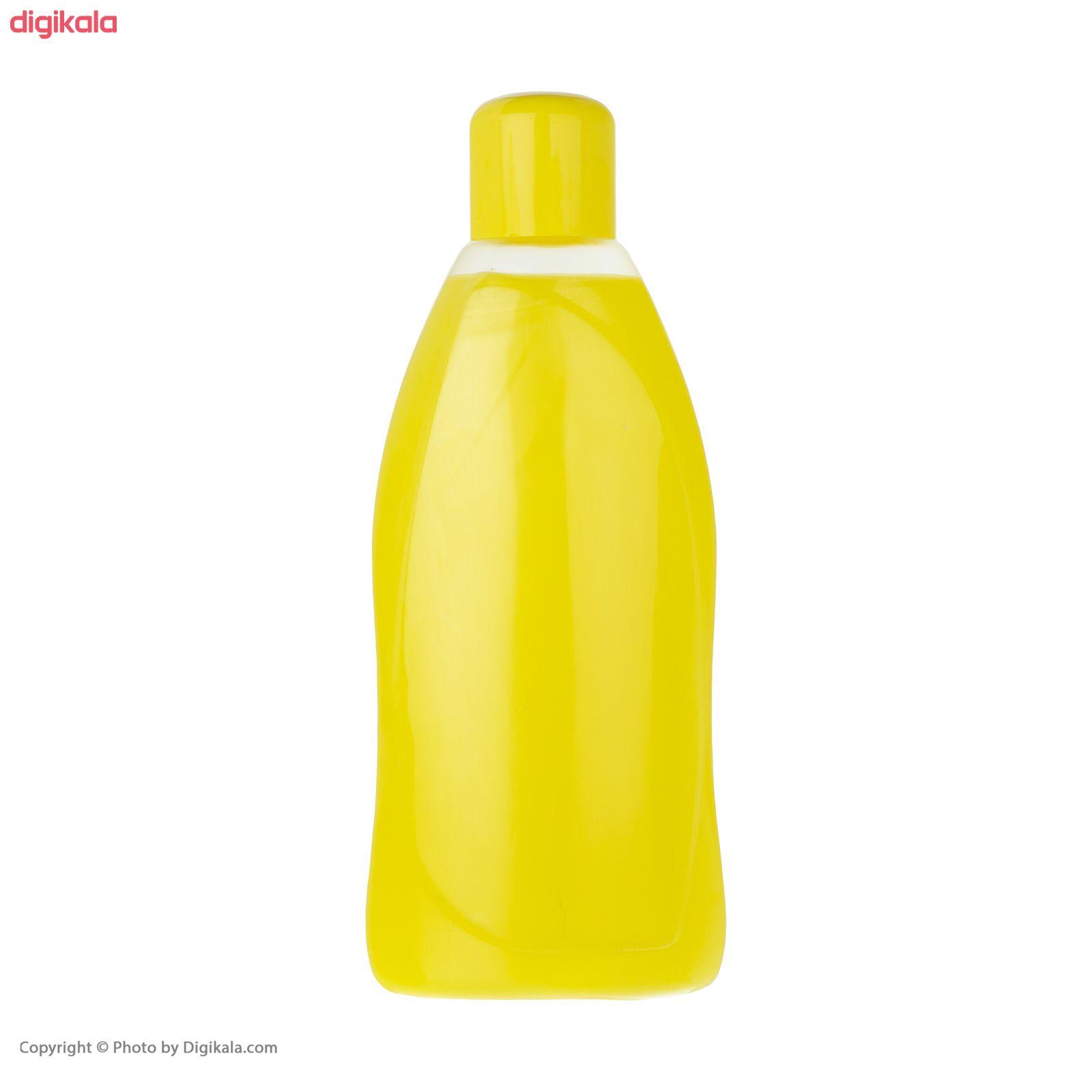 مایع دستشویی زرد سیو مقدار 1000 گرم main 1 1