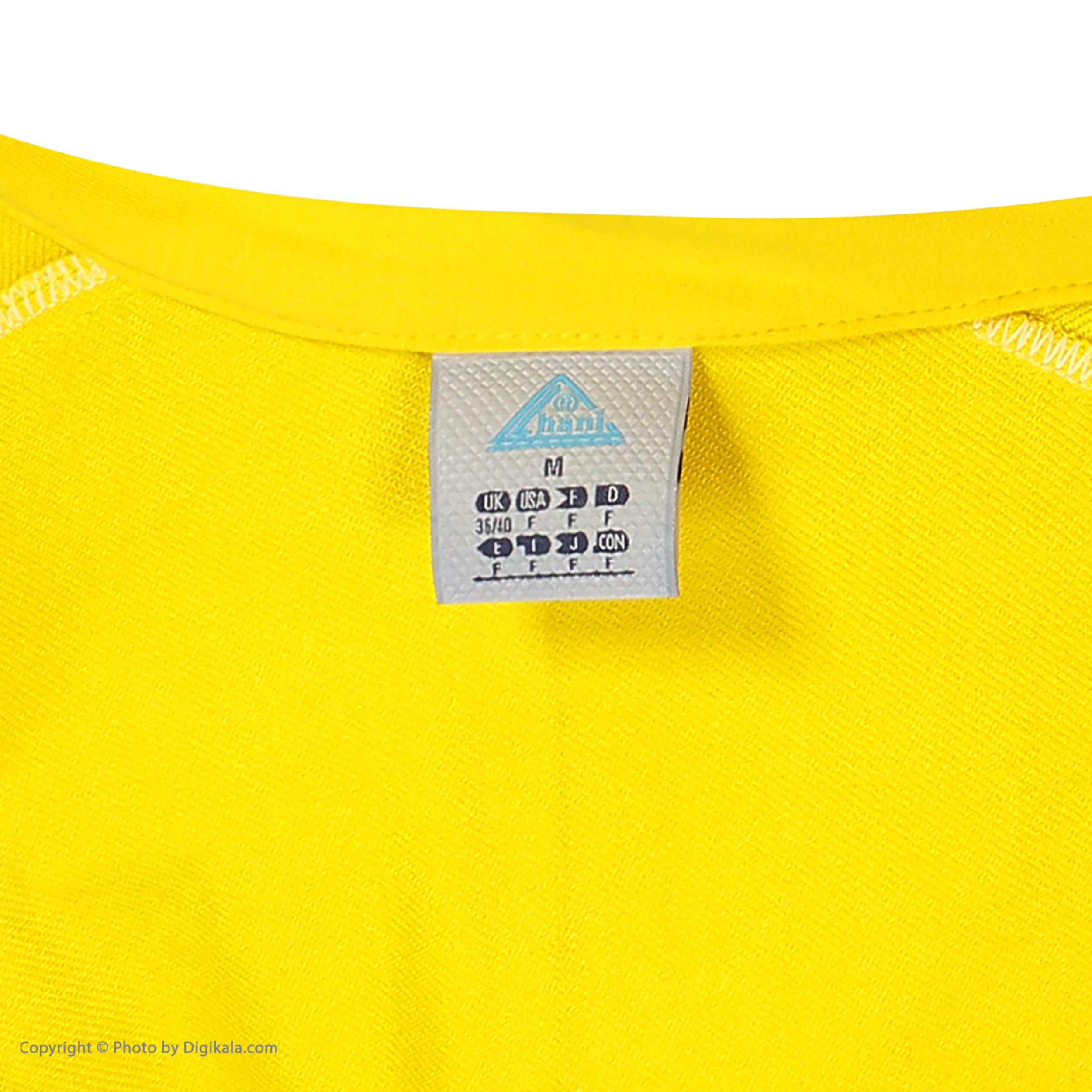 خرید                                     ست گرمکن و شلوار ورزشی مردانه هانی کد 005                     غیر اصل