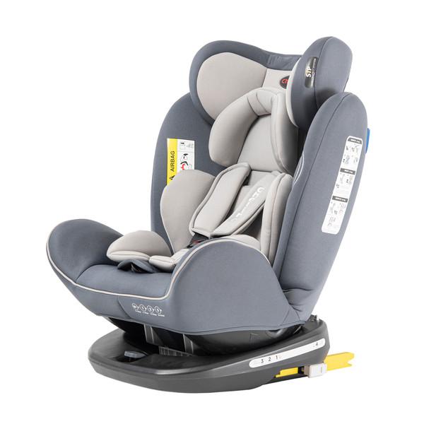 صندلی خودرو کودک چلینو مدل Isofix spin 360