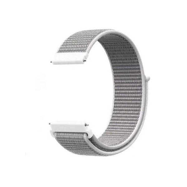 بند مدل sport loop مناسب برای ساعت هوشمند سامسونگ Galaxy Watch Active 2 44mm