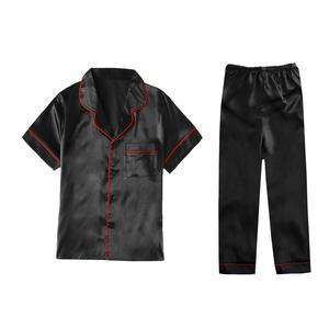 ست پیراهن و شلوار مردانه تویین مدل T-830-10