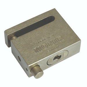 قفل دیسکی منیر صنعت کد 007