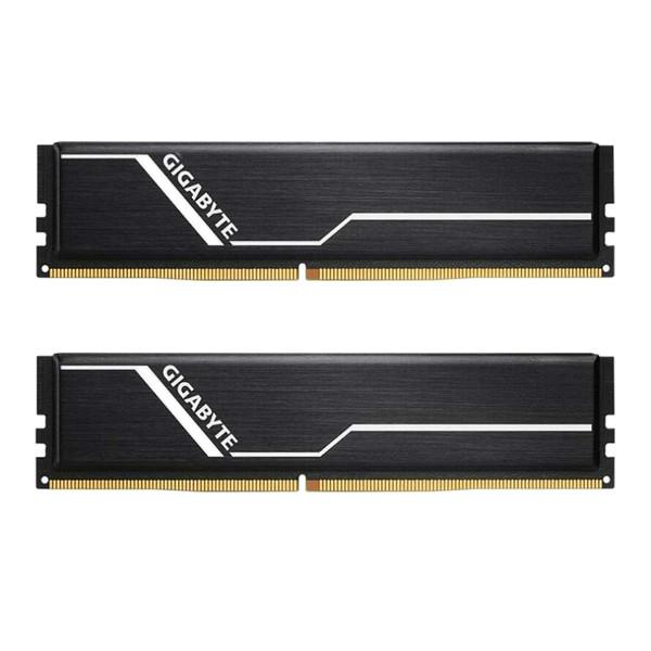 رم دسکتاپ DDR4 دو کاناله 2666 مگاهرتز CL16 گیگابایت ظرفیت 16 گیگابایت