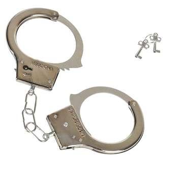 اسباب بازی دستبند پلیس مدل SH1-158