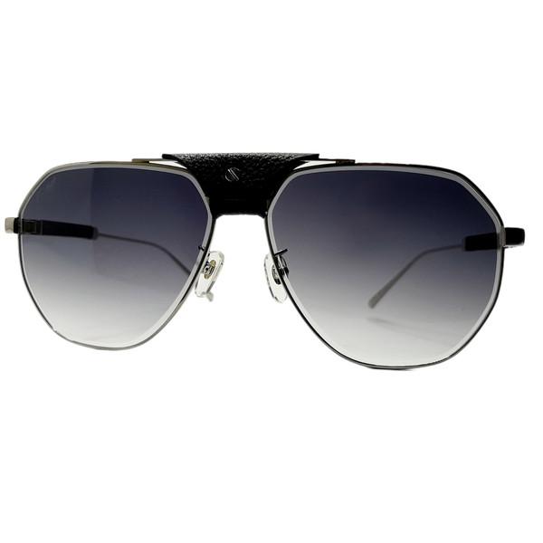 عینک آفتابی کارتیه مدل 0167S005K