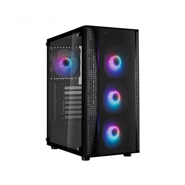 کیس کامپیوتر سیلوراستون مدل FARA B1 Pro