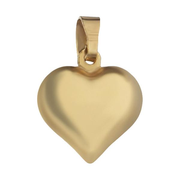 آویز گردنبند طلا 18 عیار زنانه گالری مرجان مدل 0971