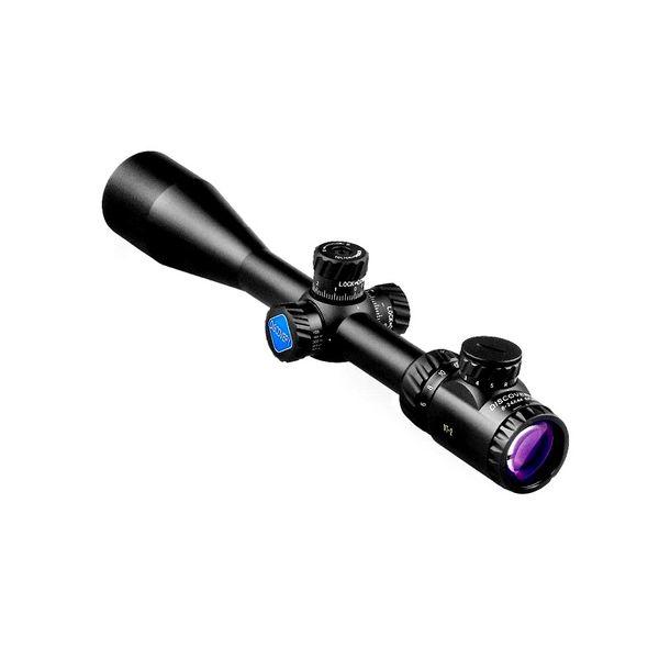 دوربین تفنگ دیسکاوری مدل VT-2 6-24x44 SFIR