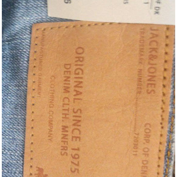 خرید                                     شلوار جین مردانه جک اند جونز مدل 5000247233
