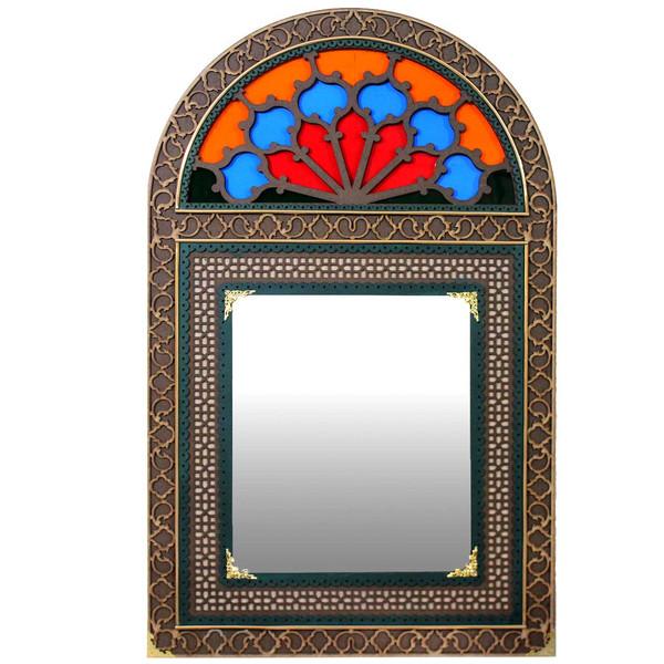آینه دست نگار مدل پنجره کد 56-89