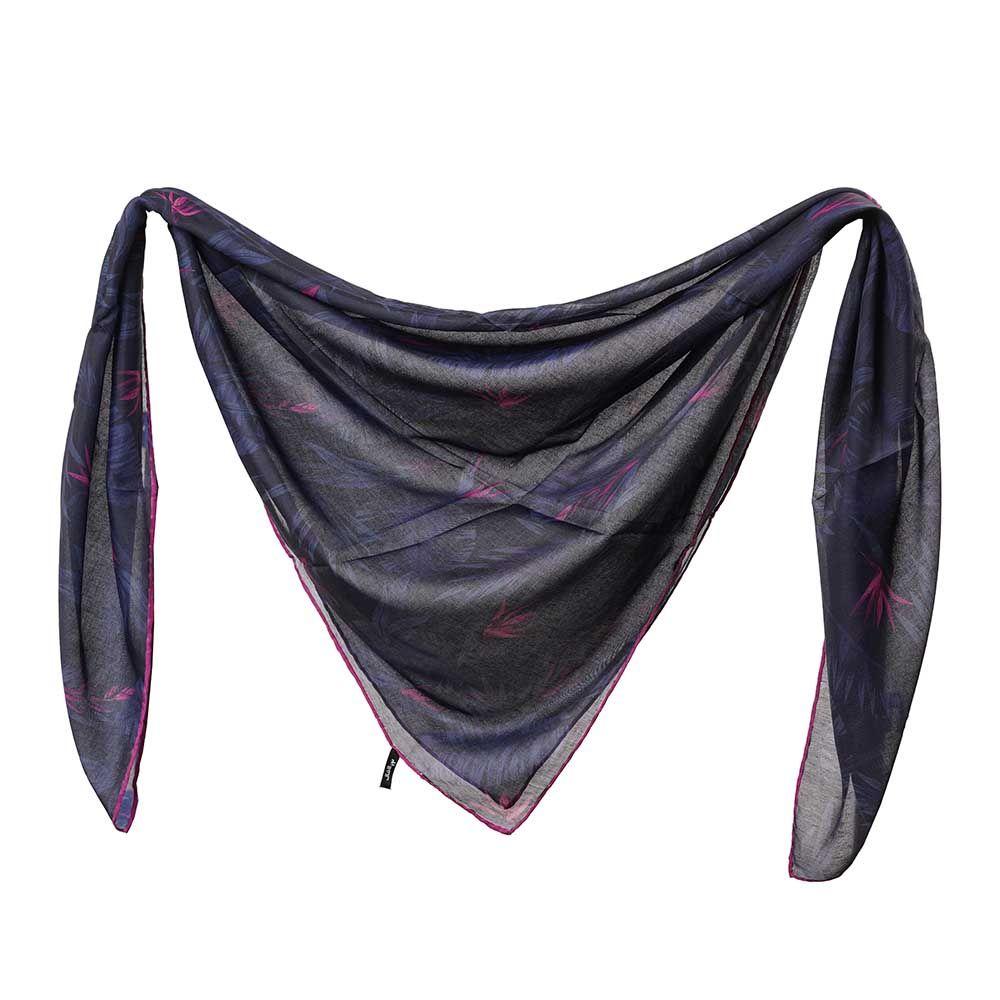 روسری زنانه نوولاشال مدل 0290