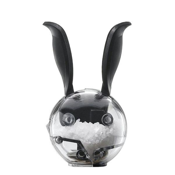 فلفل ساب و نمک ساب طرح خرگوش مدل RT-202 بسته 2 عددی