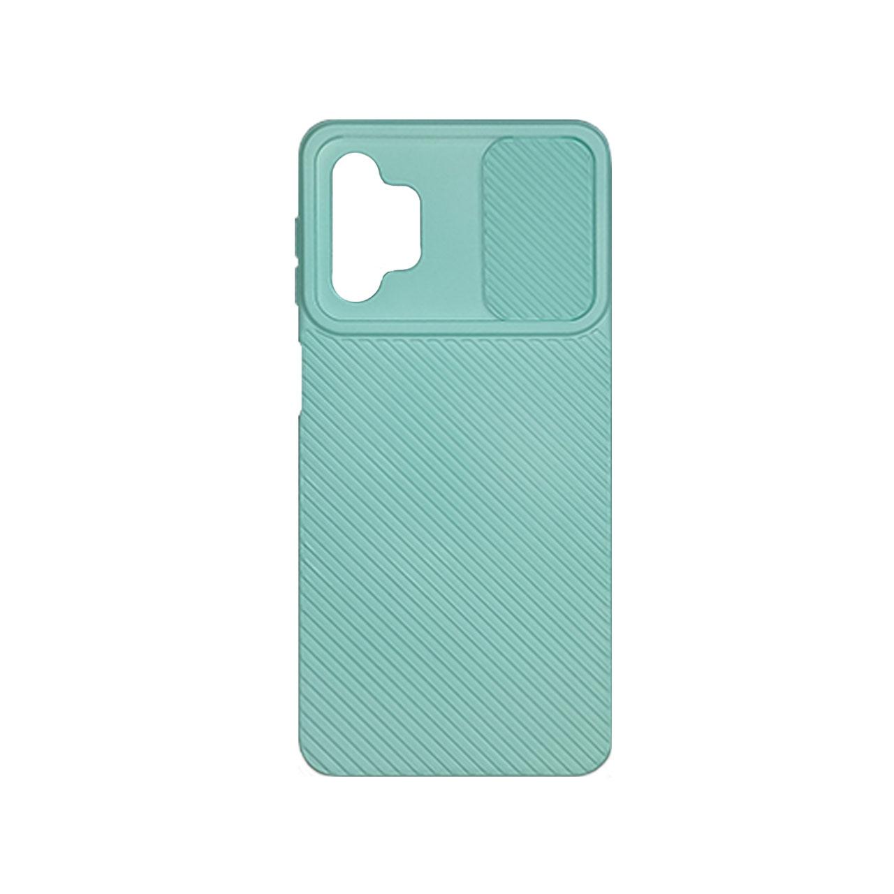 کاور مدل FRS مناسب برای گوشی موبایل سامسونگ Galaxy A32