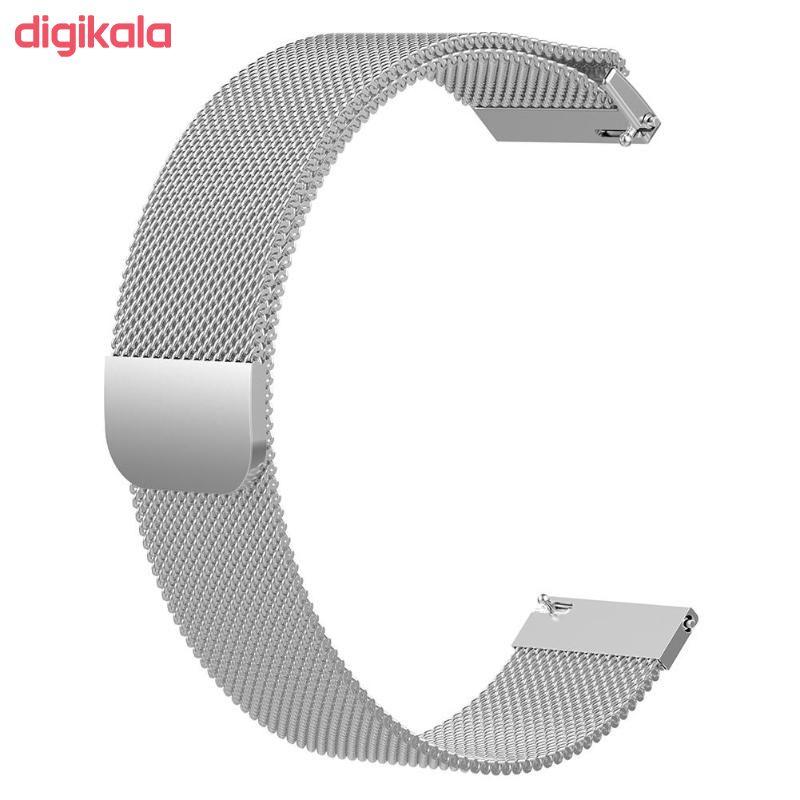 بند مدل milanese مناسب ساعت هوشمند سامسونگ Galaxy Watch 46mm main 1 6