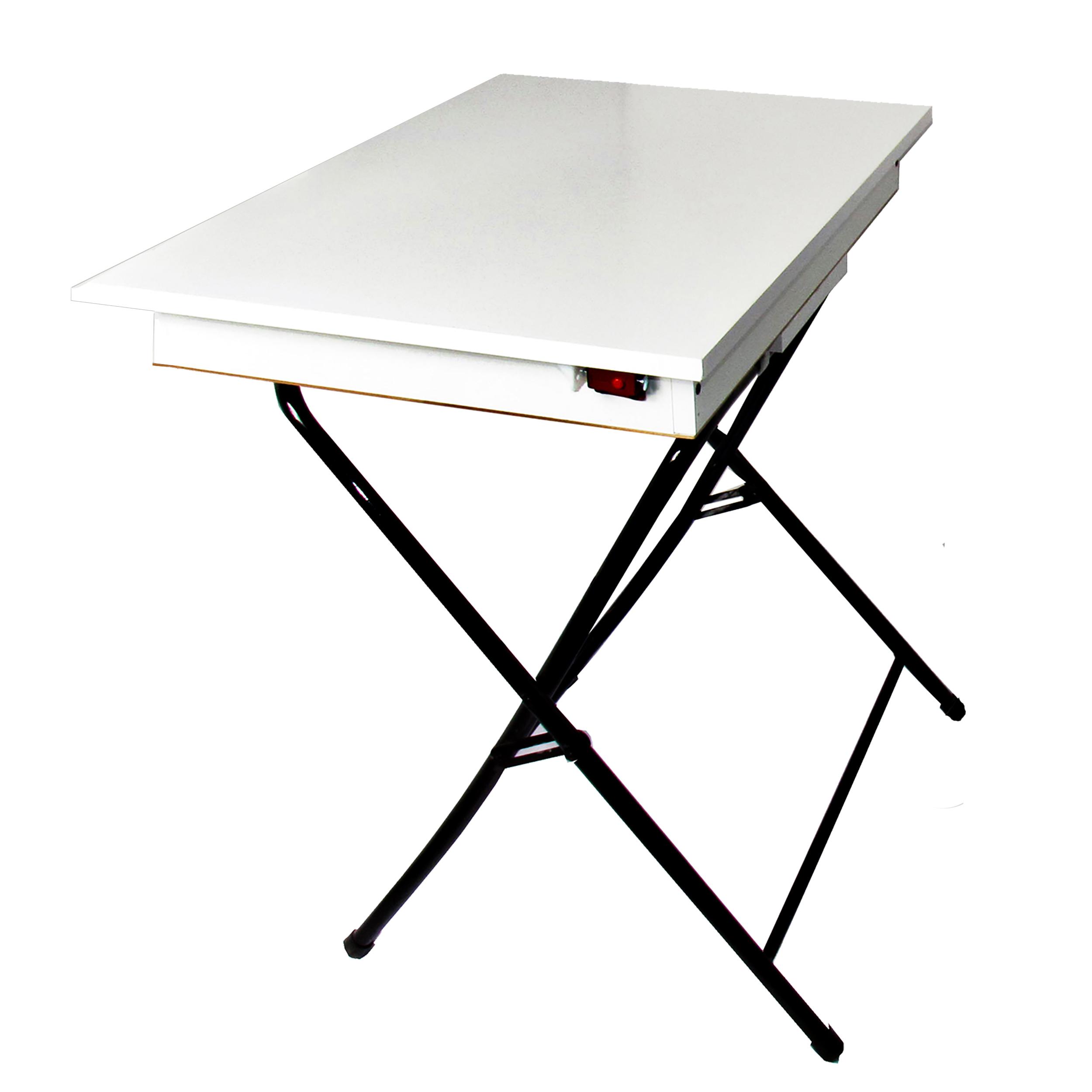 میز تحریر میزیمو مدل تاشو کد 93