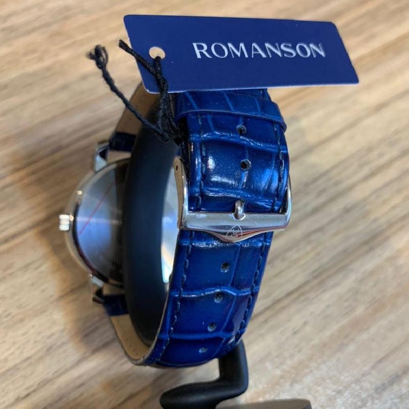 ساعت مچی عقربه ای مردانه  رومانسون مدل  TL9A26MMUWA42W