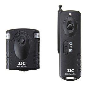 ریموت کنترل دوربین جی جی سی مدل JM-BII مناسب برای دوربین های نیکون