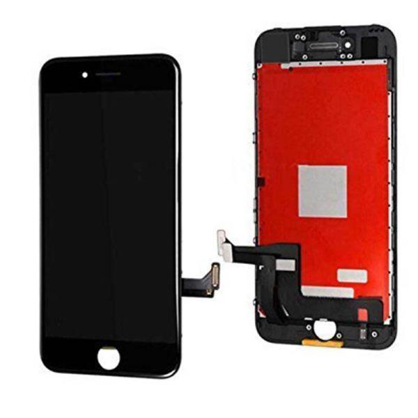 تاچ و ال سی دی مدل 7P Bsku216 مناسب برای گوشی موبایل اپل iPhone 7 Plus