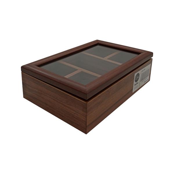 جعبه چای کیسه ای مدل SH.M72