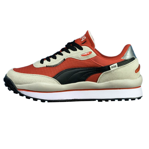 کفش پیاده روی مردانه پوما مدل 020 کد 879012