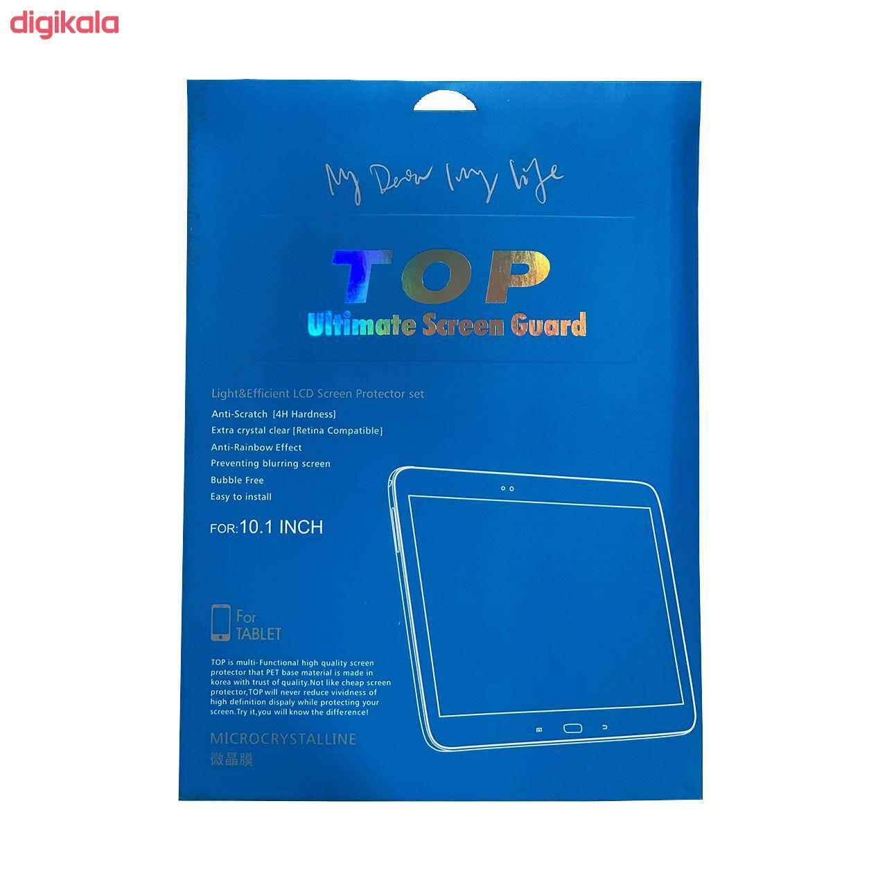 محافظ صفحه نمایش کد 167 مناسب برای تبلت سامسونگ Galaxy Tab A 10.1 2019 T510/T515 main 1 1