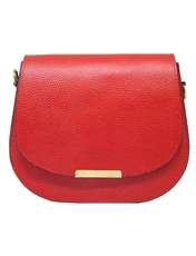 کیف دوشی زنانه چرم آرا مدل d060 -  - 1