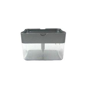 پمپ مایع ظرفشویی مدل MVH