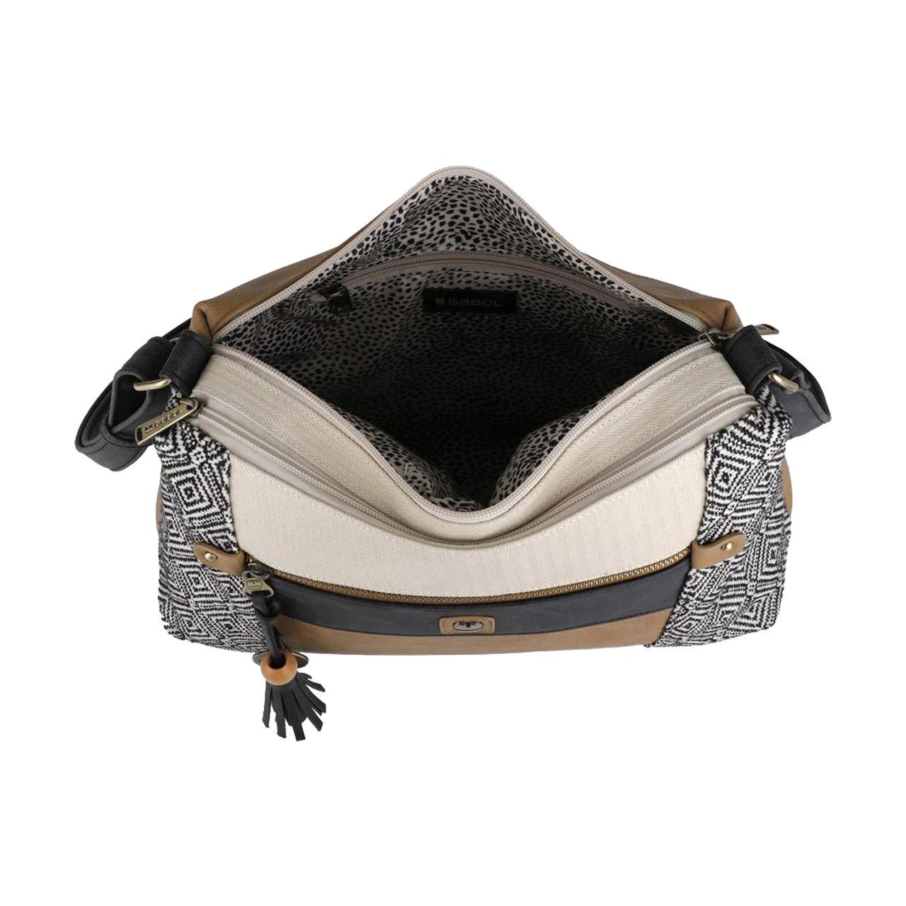 کیف دوشی زنانه گابل مدل Mawui 538313 -  - 5