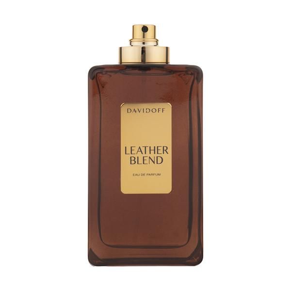 تستر ادو پرفیوم داویدف مدل Leather Blend حجم 100 میلی لیتر