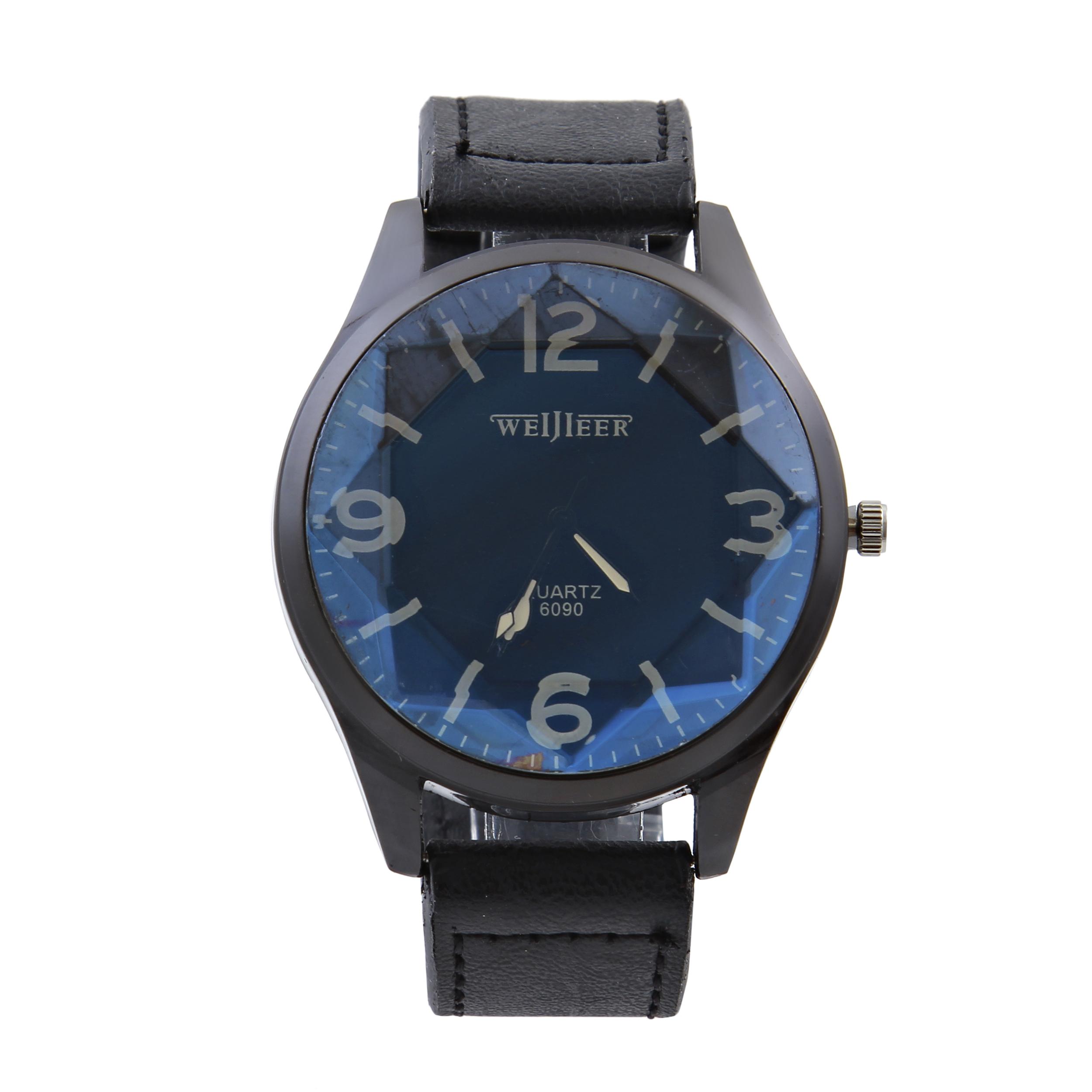 قیمت                         ساعت مچی عقربه ای مردانه کد WHM_103