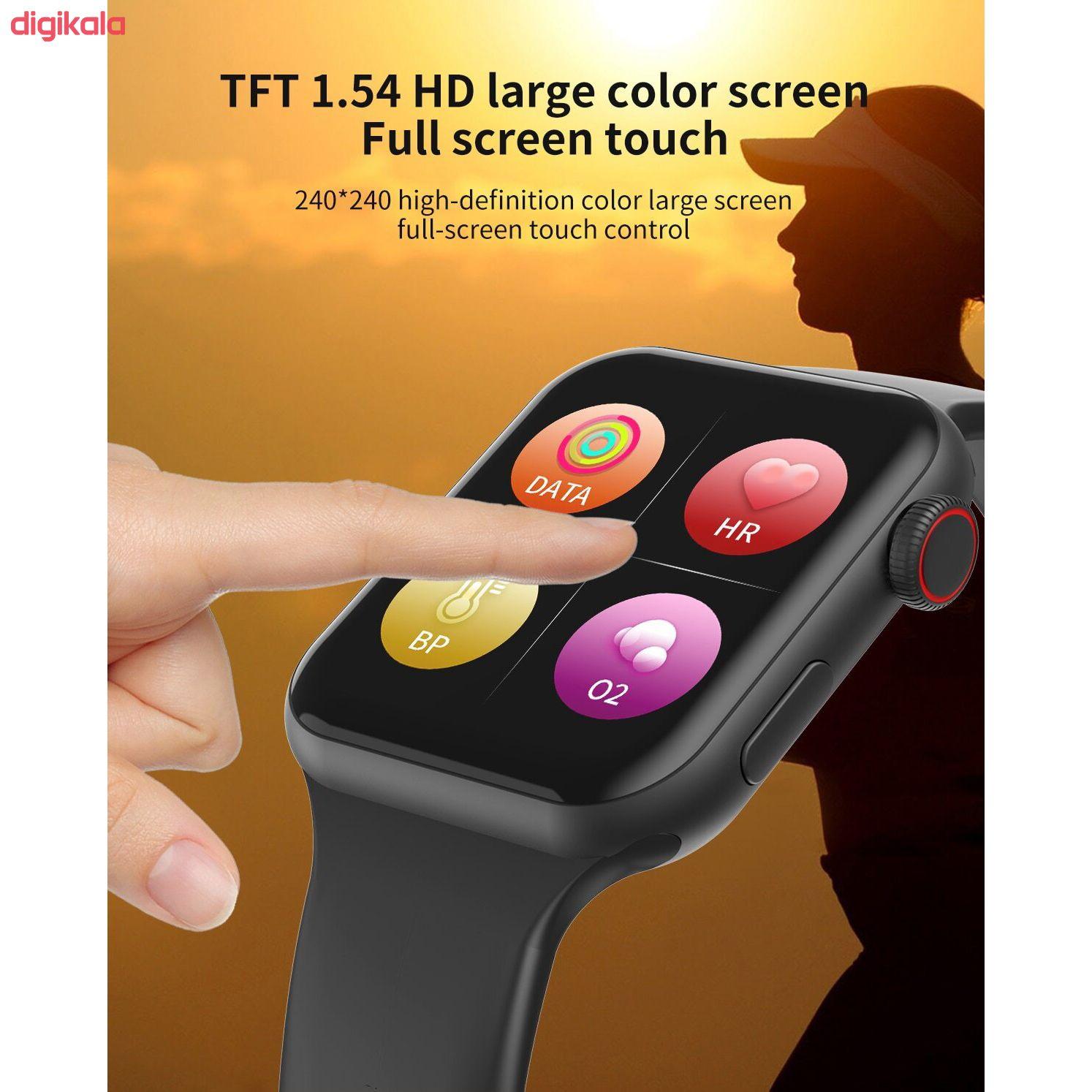 ساعت هوشمند مدل D20 main 1 17