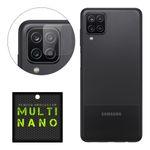 محافظ لنز دوربین مولتی نانو مدل Ultra مناسب برای گوشی موبایل سامسونگ Galaxy A12 thumb