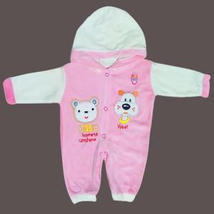 سرهمی نوزادی مدل Bear کد Su-z2