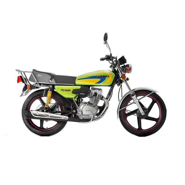 موتورسیکلت پرواز مدل ان ام اس 125 سی سی سال 1398