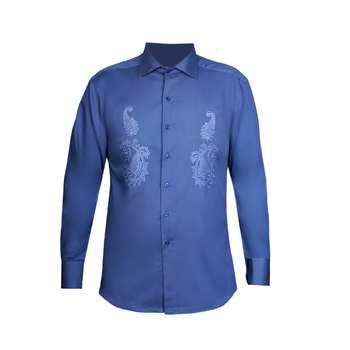 پیراهن مردانه کد XP847