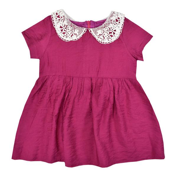 پیراهن دخترانه نیروان مدل 101101 -2