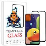 محافظ صفحه نمایش فوکس مدل PT001 مناسب برای گوشی موبایل سامسونگ Galaxy A50s thumb