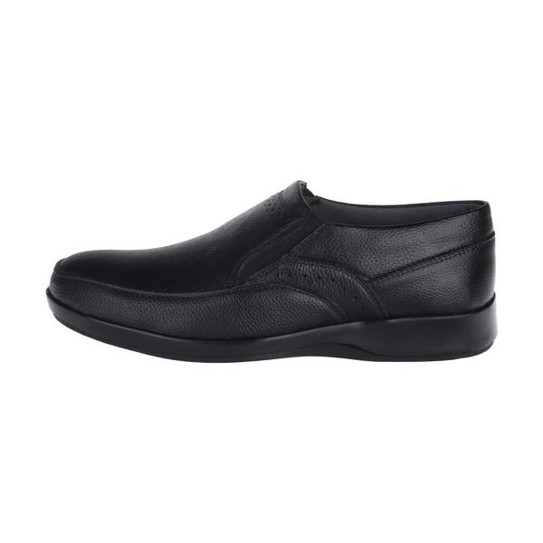 کفش روزمره مردانه آذرپا مدل k.baz.094