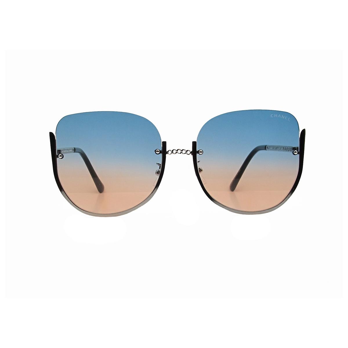 عینک آفتابی زنانه 2384                     غیر اصل