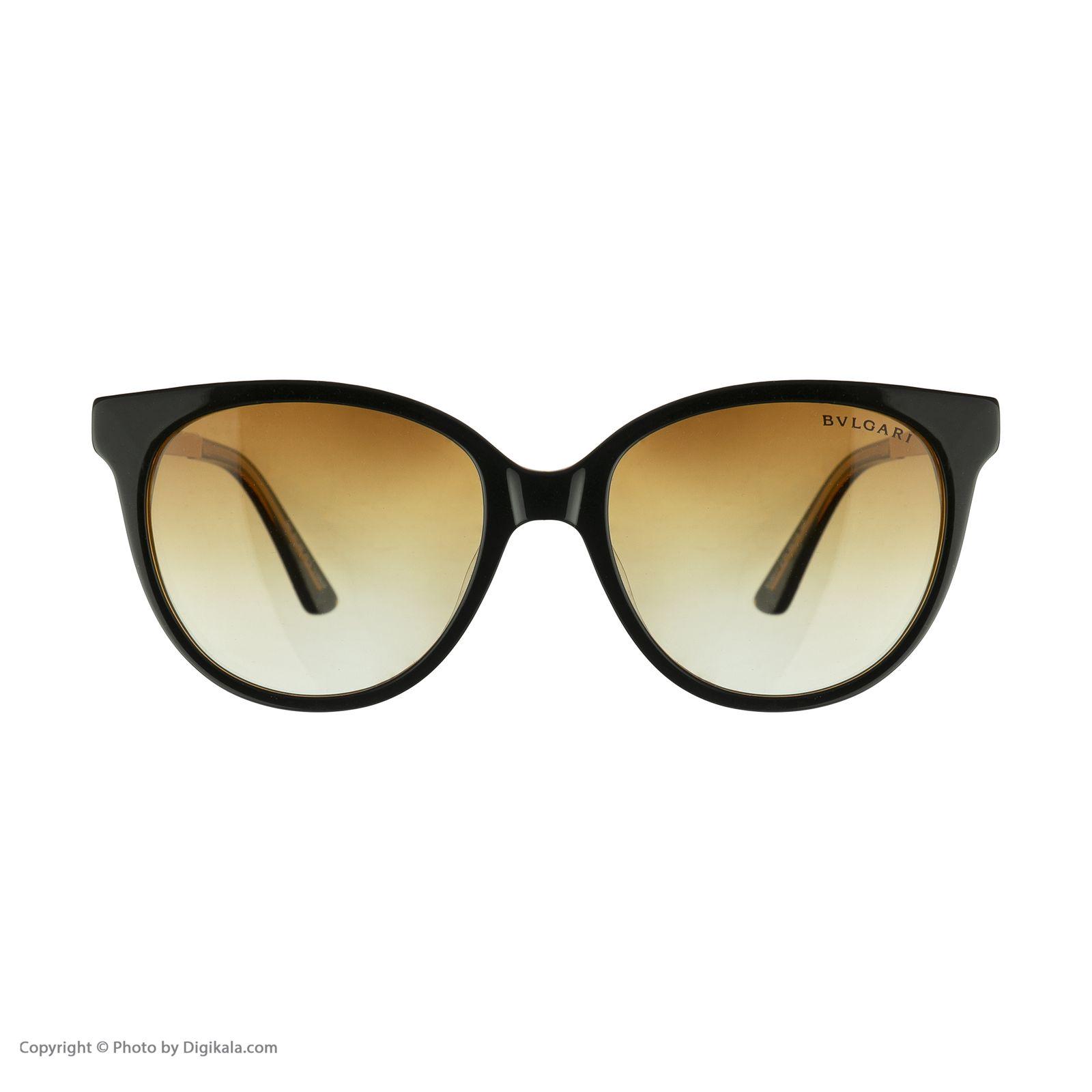 عینک آفتابی بولگاری مدل BL4510 -  - 3
